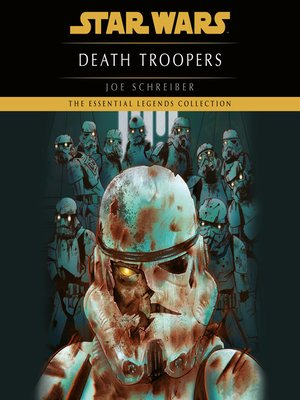 cover image of Death Troopers